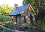 Stone Cottages Catskills